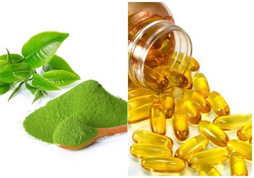 7 cách trị mụn bằng Vitamin E cho da dầu tại nhà SIÊU HIỆU QUẢ