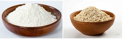 có nên đắp mặt nạ cám gạo hàng ngày