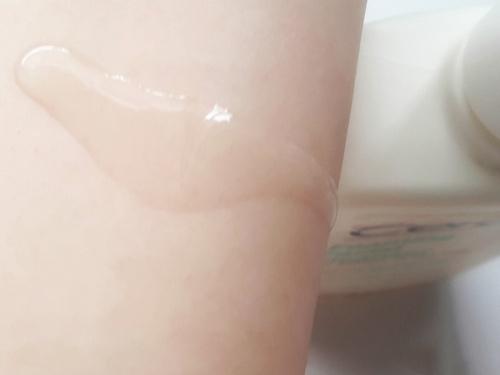 sữa rửa mặt cerave cho da dầu